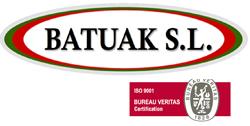 Batuak: Mecanizados de precisión y Montajes mecánicos